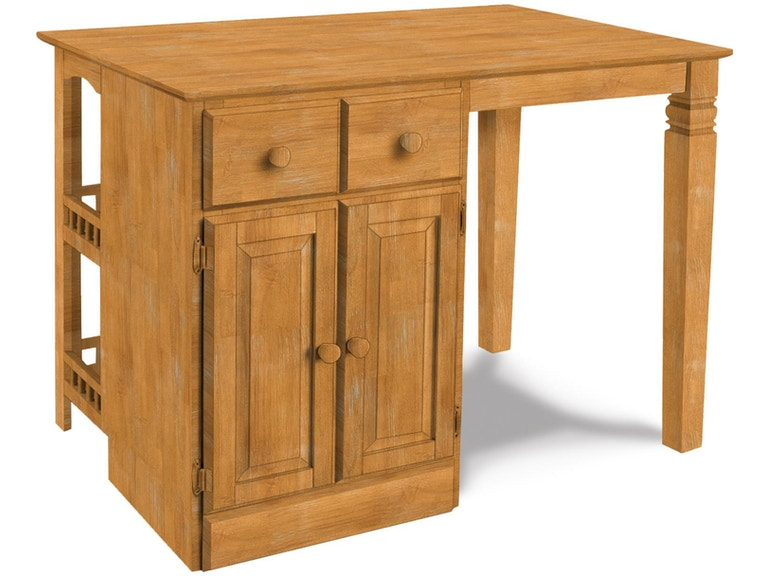 John Thomas Kitchen Island WC-8B - Carol House Furniture ...