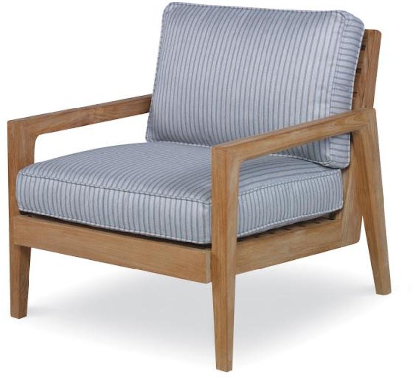Fine Century Furniture Outdoor Patio West Bay Lounge Chair D43 12 Creativecarmelina Interior Chair Design Creativecarmelinacom