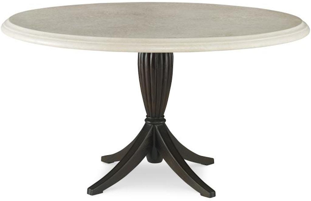 Century Furniture Outdoor Patio Archipelago Dining Table