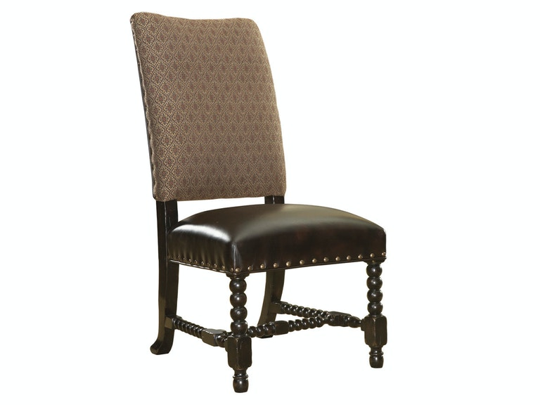Tommy Bahama Home Edwards Side Chair 619-884-01
