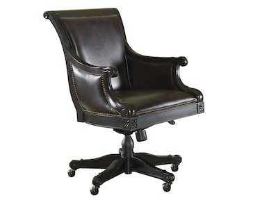 Tommy Bahama Home Admiralty Desk Chair 619-938-01