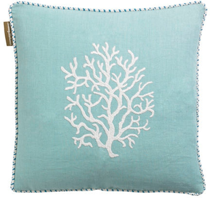 5ec3364fa6cb Tommy Bahama Home Accessories 18 Luxdown Throw Pillow 1017-18 - Art ...