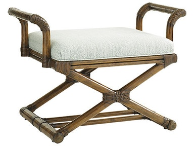 Tommy Bahama Home Echo Beach Bench 1206-44