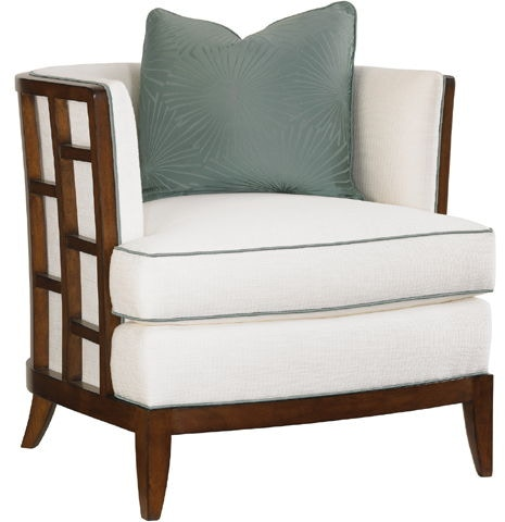 Tommy Bahama Home 1506 11 Living Room Abaco Chair
