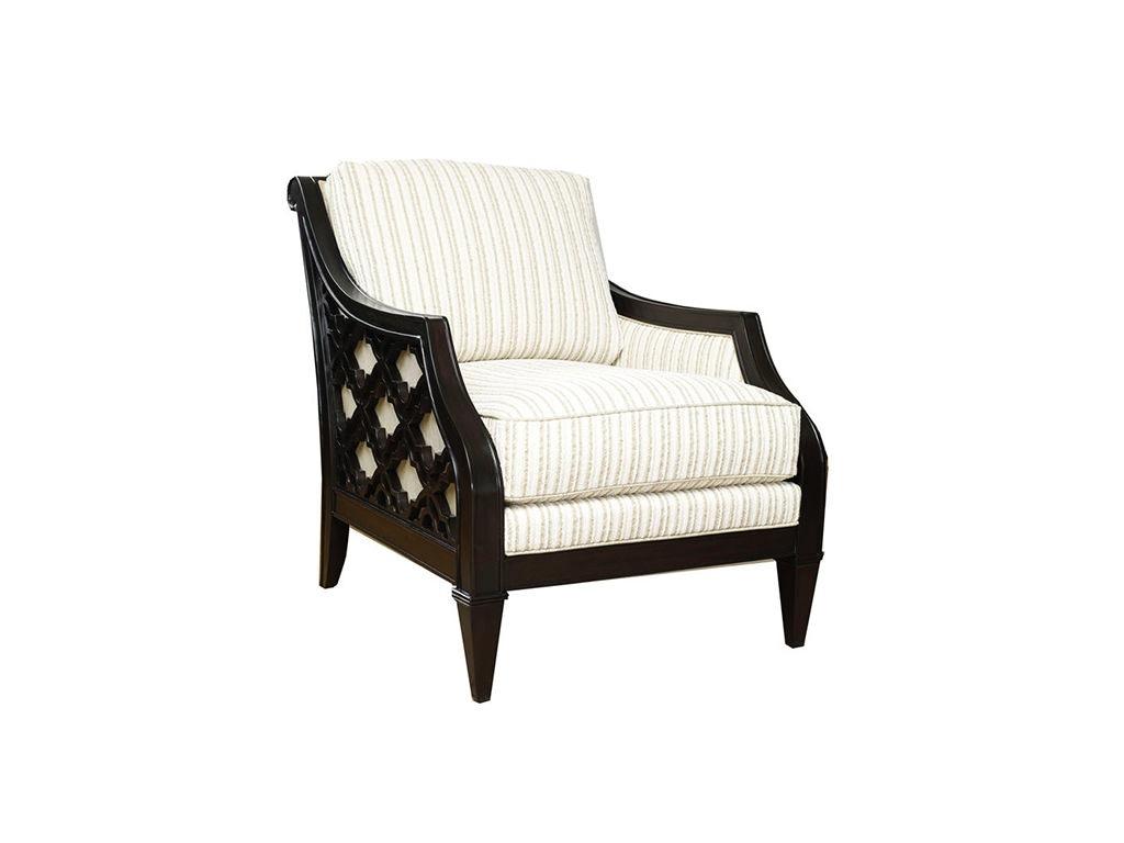 Tommy Bahama Home Living Room Bay Club Chair 1514 11