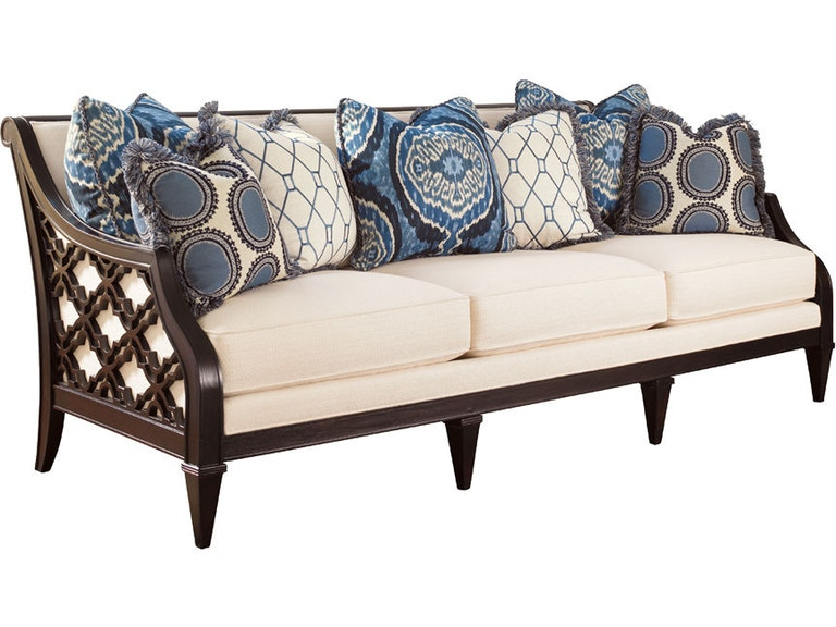 Tommy Bahama Home Bay Club Sofa 1514-33