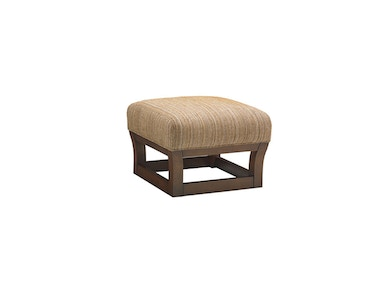 Tommy Bahama Home Fusion Ottoman 1523-44