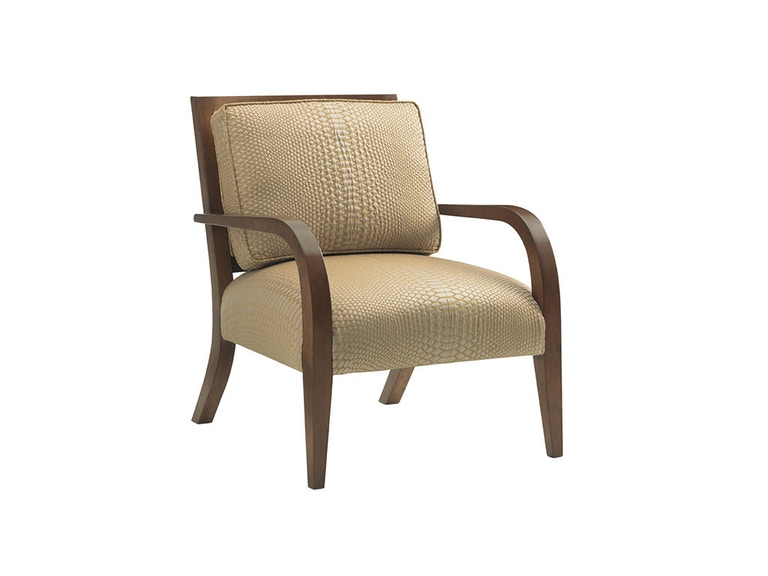 Tommy Bahama Home Apollo Chair 1560-11