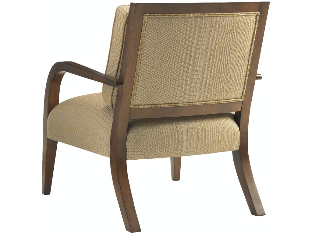 Tommy Bahama Home Living Room Apollo Chair 1560 11 Toms Price Furniture Chicago Suburbs