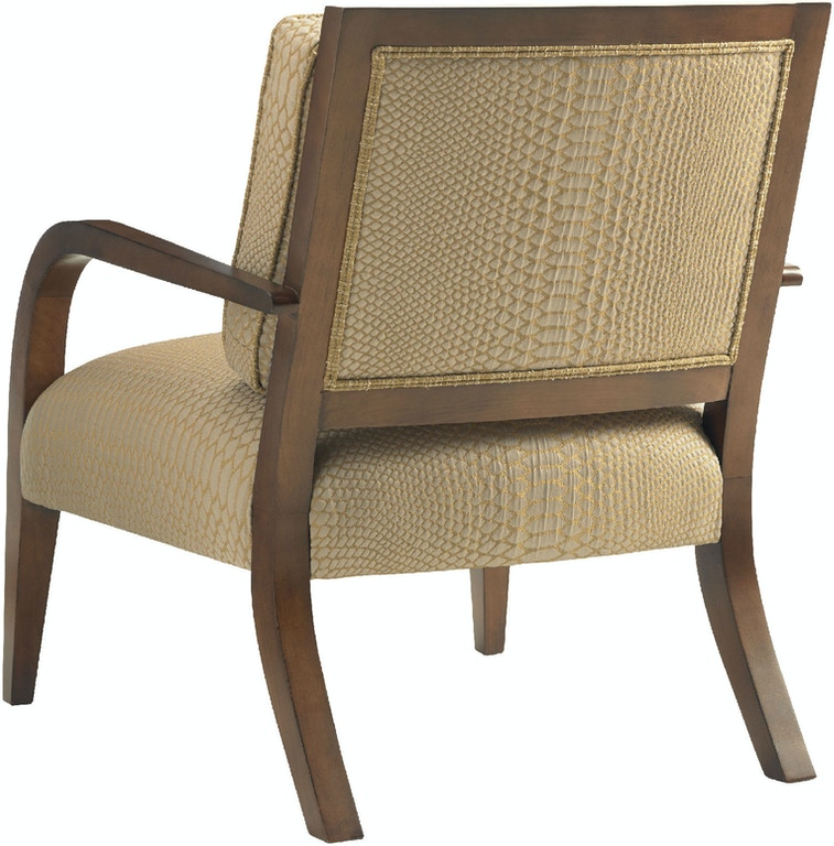 Tommy Bahama Home Living Room Apollo Chair 1560 11