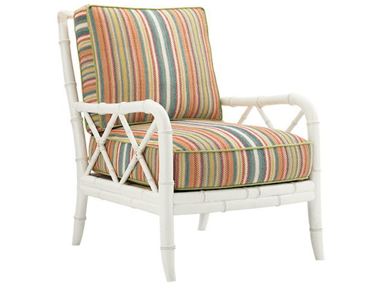 Tommy Bahama Home Heydon Chair 1576-11
