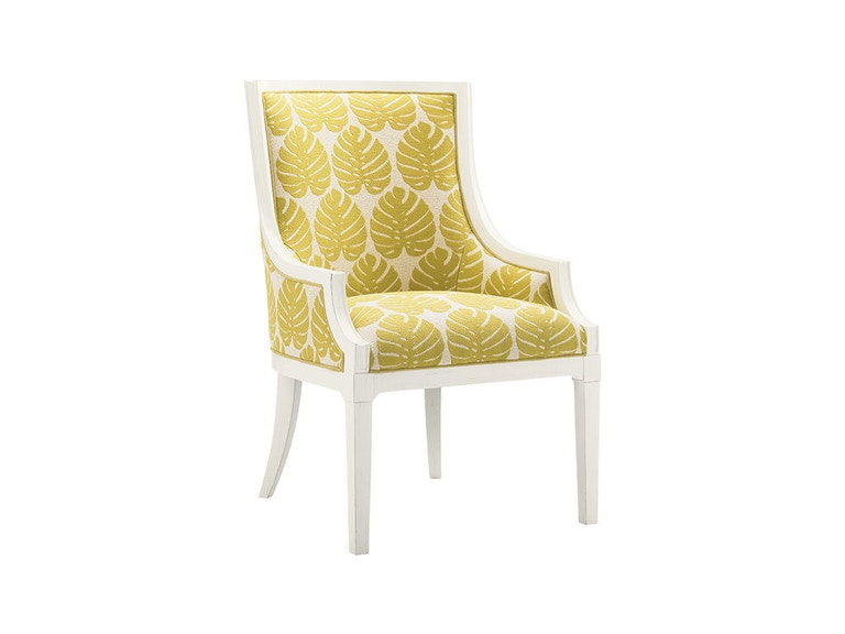 Tommy Bahama Home Aqua Bay Arm Dining Chair 1577-13