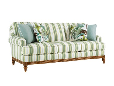 Tommy Bahama Home Golden Isle Sofa 1604-33