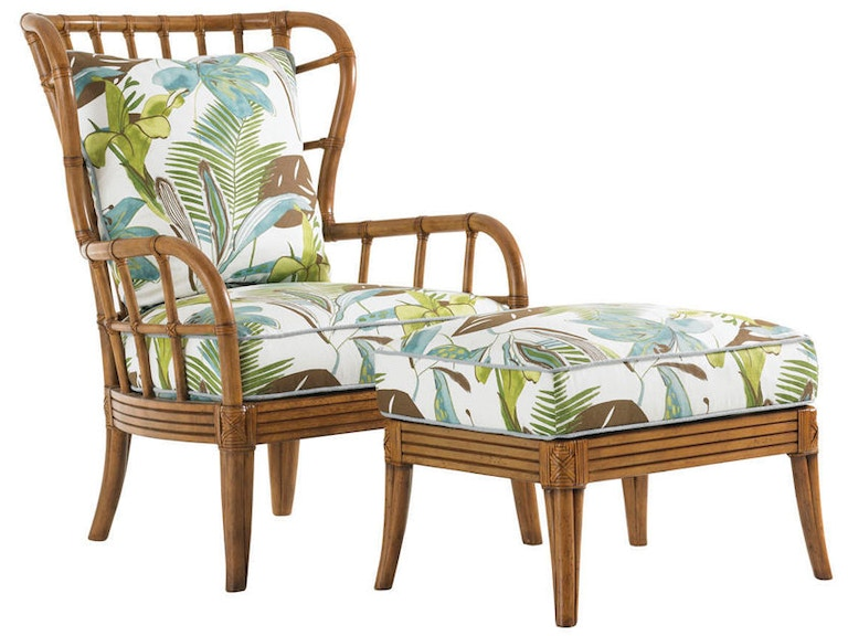 Tommy Bahama Home Sunset Cove Chair 1628-11