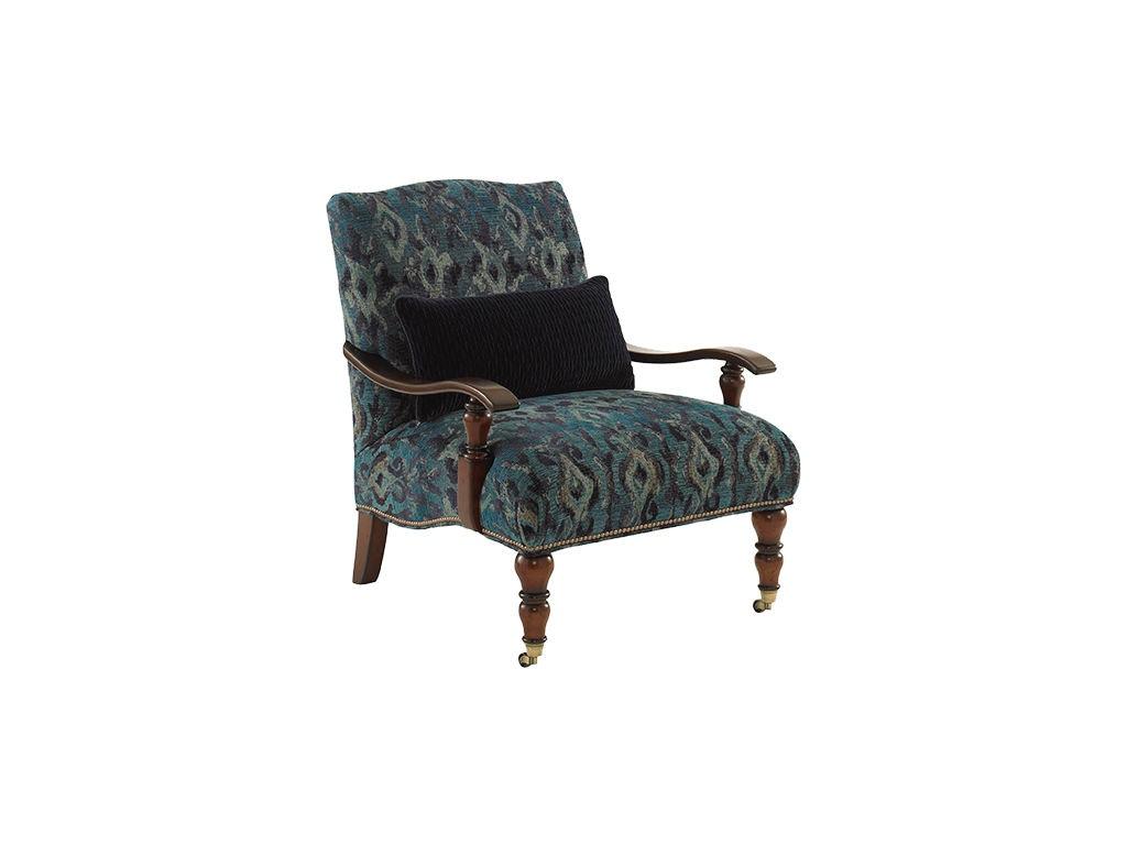 Tommy Bahama Home San Carlos Chair 1667 11