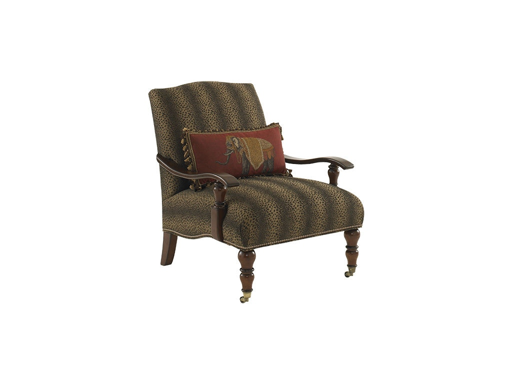 Ordinaire Tommy Bahama Home San Carlos Chair 1667 11