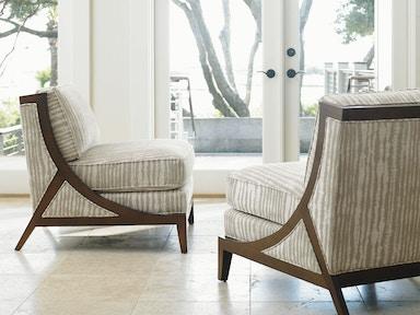 Tommy Bahama Home Living Room Tasman Chair 1700 11