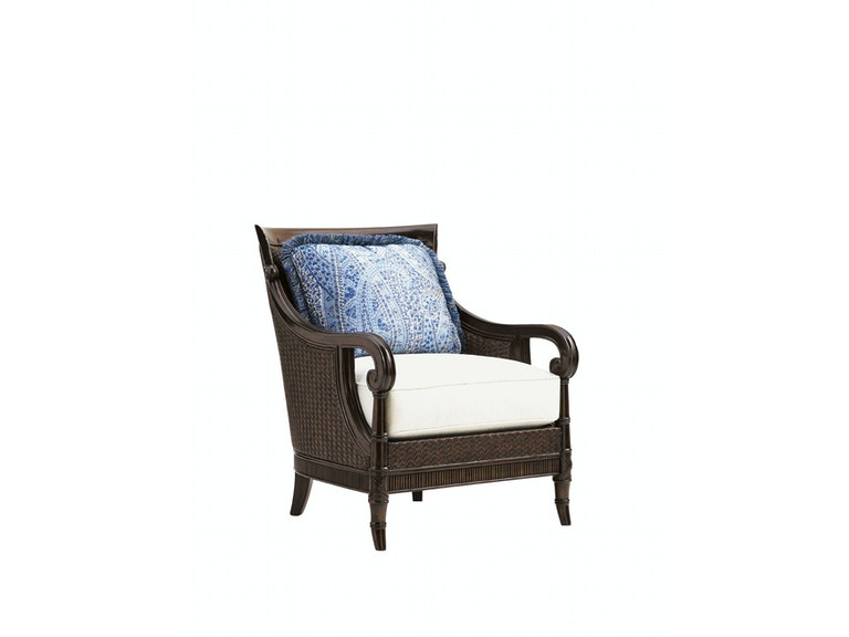 Tommy Bahama Home Stafford Chair 1724-11AA