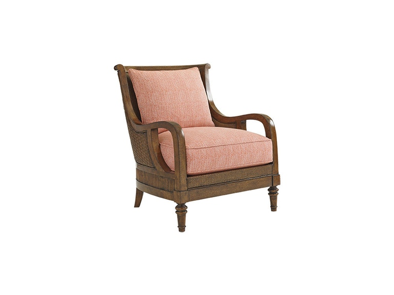 Tommy Bahama Home Island Paradise Chair 1766-11