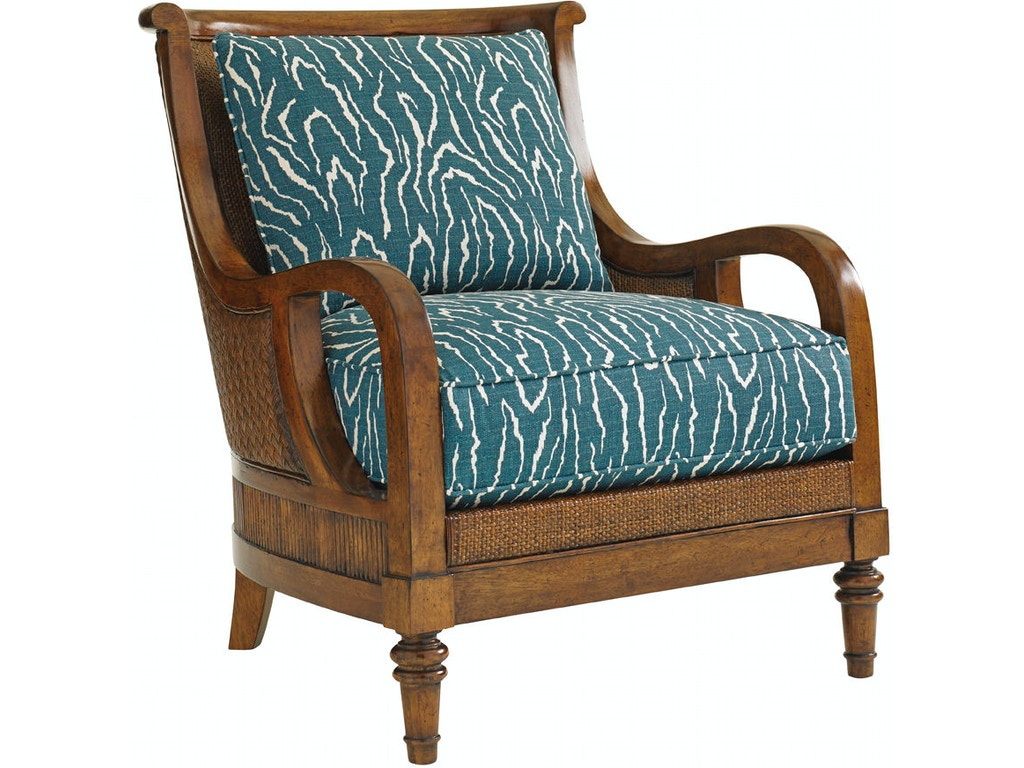 Tommy Bahama Home Living Room Island Paradise Chair 1766