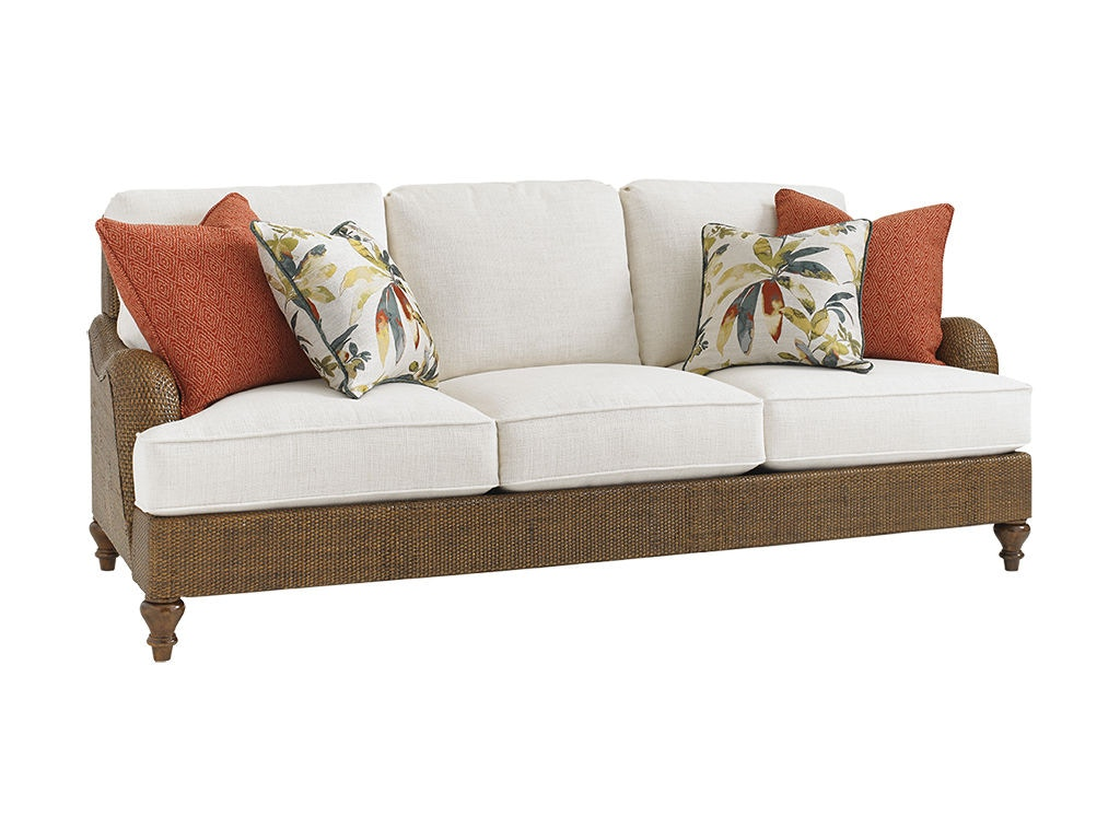 Tommy Bahama Home Living Room Harborside Sofa 1774 33