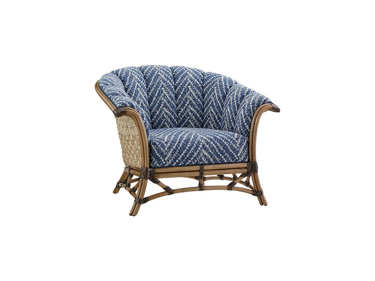 Tommy Bahama Home Pelican Key Chair 1798-11