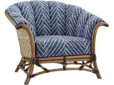 Tommy Bahama Home Living Room Pelican Key Chair 1798 11