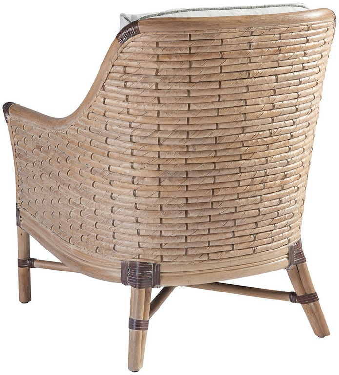 Tommy Bahama Home Living Room Ashmore Chair 1861 11