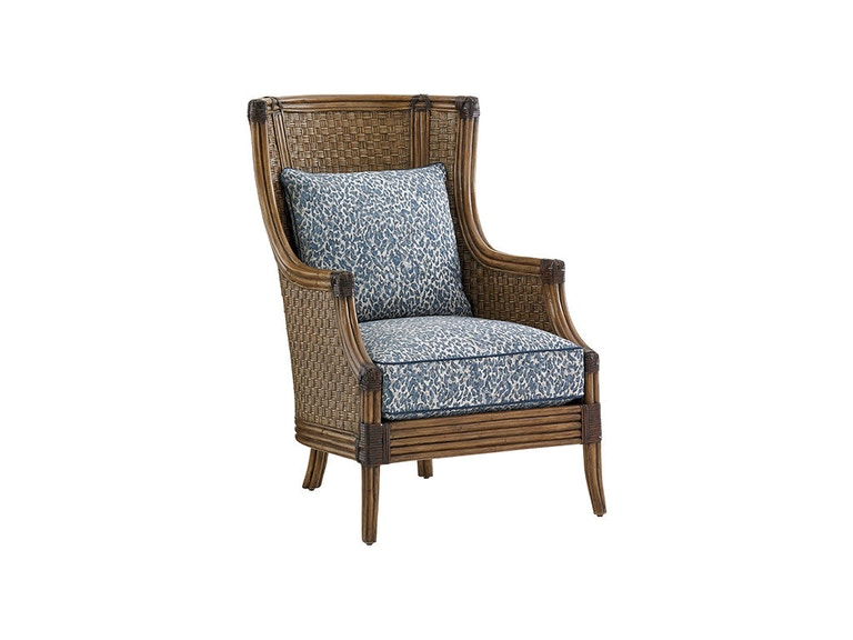 Tommy Bahama Home Coral Reef Chair 1882-11