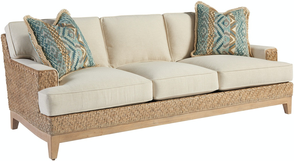 Tommy Bahama Home Living Room Danville Sofa 1930 33