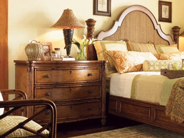 Tommy Bahama Home Barbados Chest 531 221