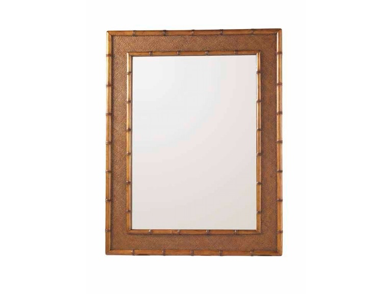 Tommy Bahama Home Palm Grove Mirror 531-205