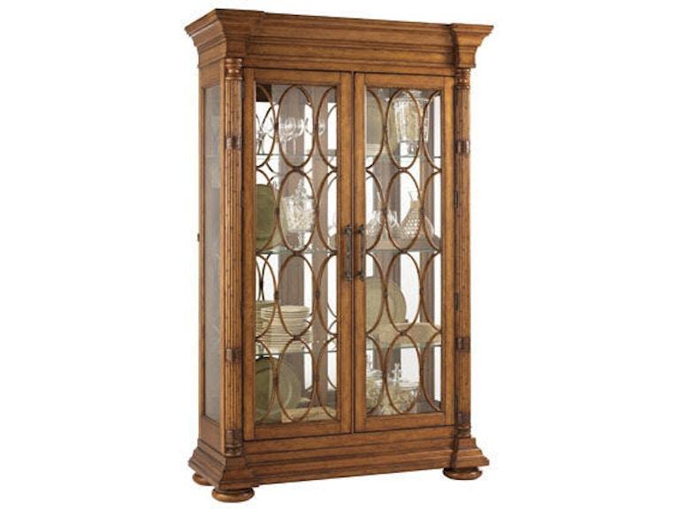 531 864 Dining Room Mariana Display Cabinet