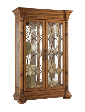 531 864. Mariana Display Cabinet