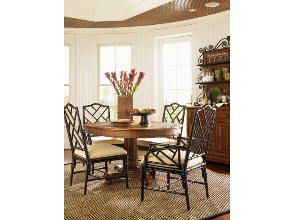 Tommy Bahama Home Dining Room Cayman Kitchen Table 531 870