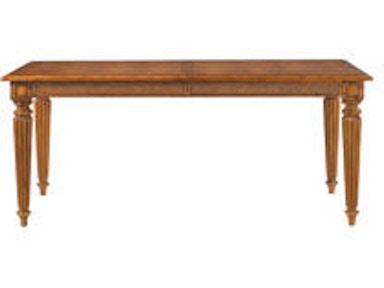 531 877 Grenadine Rectangular Dining Table