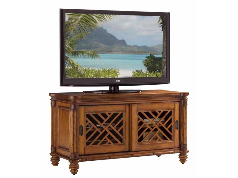 Tommy Bahama Home Grand Bank Media Console 531-907
