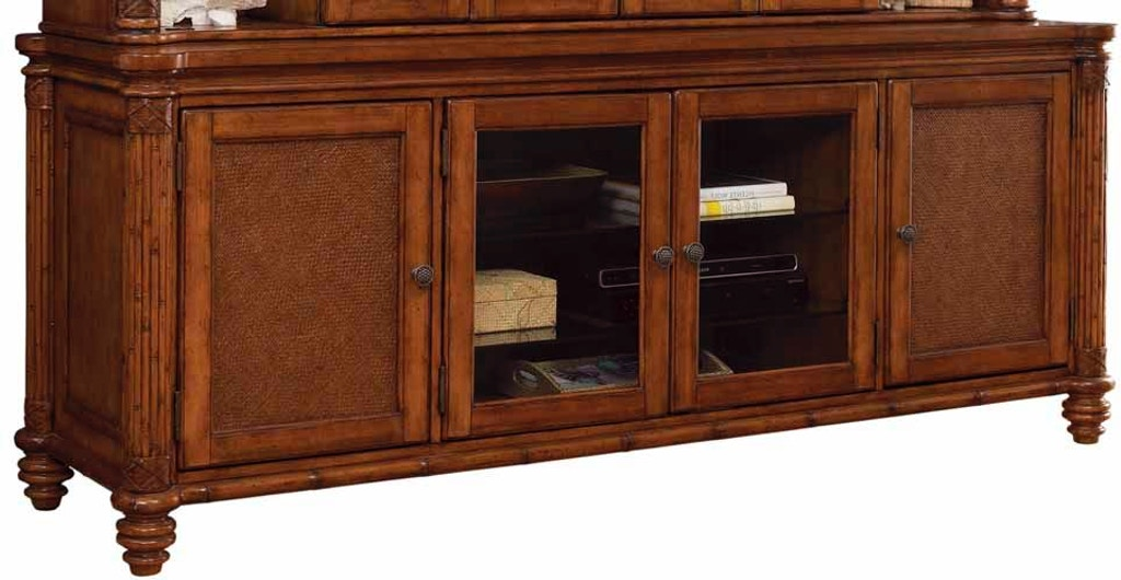 Tommy Bahama Home Blake Island Entertainment Console 531 908