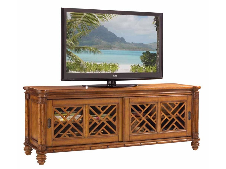 Tommy Bahama Home Nevis Media Console 531-909