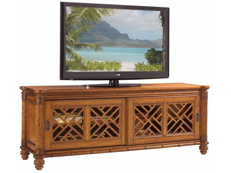 Tommy Bahama Home Nevis Media Console 531 909