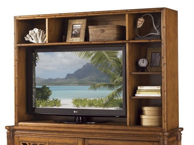 Tommy Bahama Home Nevis Media Hutch 531-919