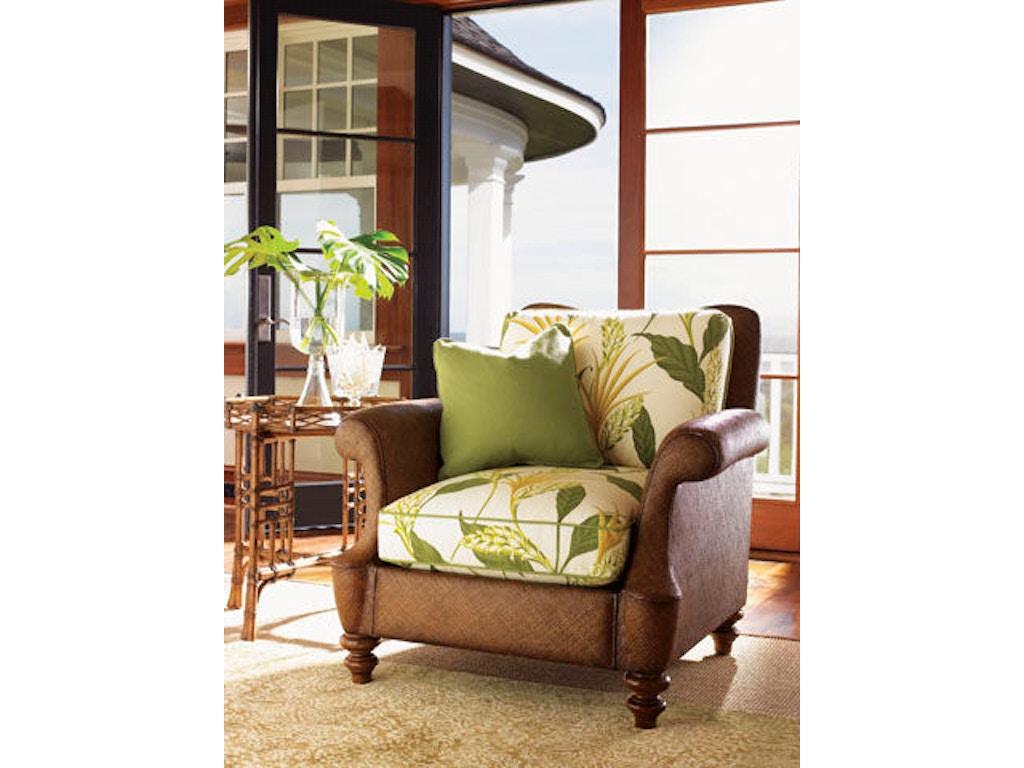 tommy bahama home living room key largo end table 531 941 pala brothers wilmington de. Black Bedroom Furniture Sets. Home Design Ideas