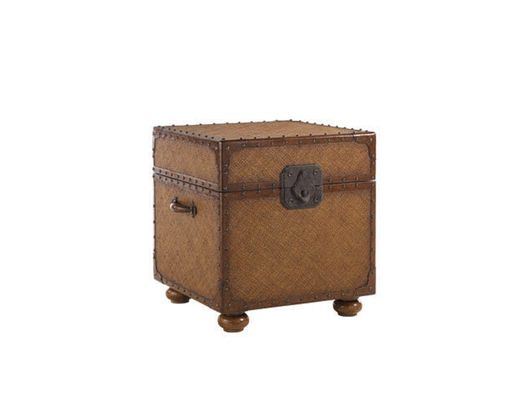 Tommy Bahama Home East Cove Trunk 531-955