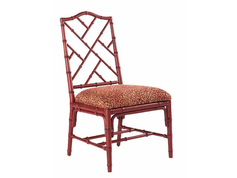 Tommy Bahama Home Ceylon Side Chair 534-882