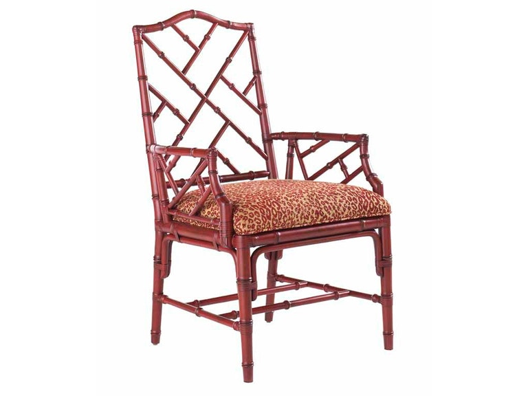 Tommy Bahama Home Ceylon Arm Chair 534-883
