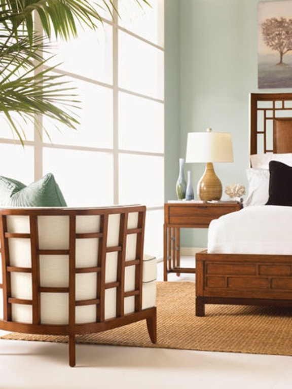Tommy Bahama Home Bedroom Kaloa Nightstand 536 622