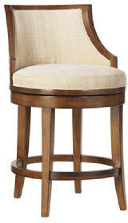 Swell Tommy Bahama Home Bar And Game Room Cabana Swivel Counter Ocoug Best Dining Table And Chair Ideas Images Ocougorg