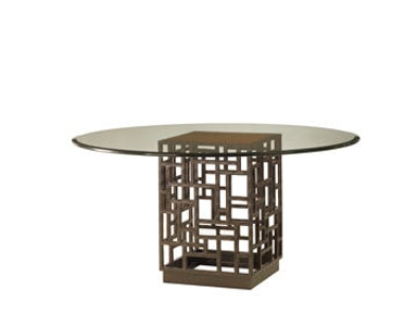 Tommy Bahama Home South Sea Table Base 536-875