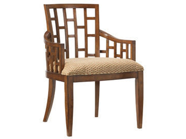 Tommy Bahama Home Lanai Arm Chair 536-881-01