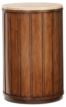 Tommy Bahama Home 536 950c Living Room Fiji Drum Table
